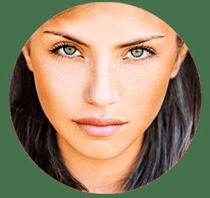 acceso a los servicios de estética de Peluquerías Pascual