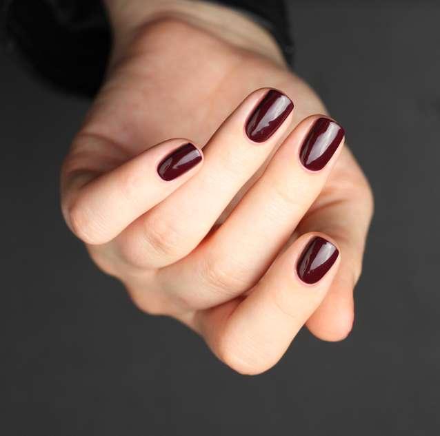 Luce uñas perfectas esta Navidad