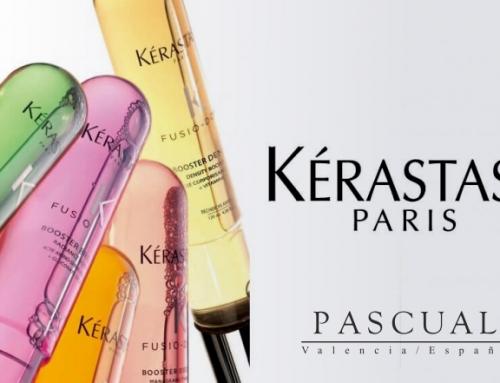 Fusión-Dose de Kerastase